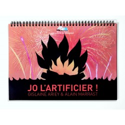 Jo l'artificier !